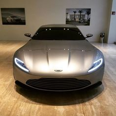 The Aston Martin is one of the most elegant grand tourer supercars available. Available in a couple or convertible The Aston Martin has it all. Aston Martin Lagonda, Aston Martin Vulcan, Ferrari, Lamborghini, Aston Martin Sports Car, Porsche, Bugatti, Classy Cars, Cars Motorcycles