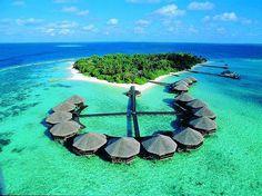 Ora Beach in Seram Island, Indonesia