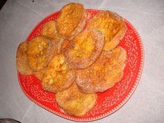 "Portuguese French Toast ""Rabanadas"" - Easy Portuguese Recipes"