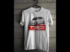 Kaos Otomotif 2 - By Bikin Kaos Satuan