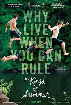'The Kings of Summer' | FT