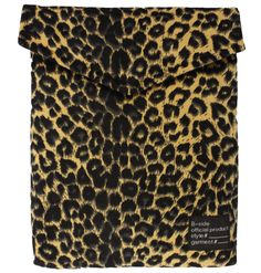 B-side cheetah ipad case £20