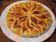 Como Hacer Tarta de Pollo y Jamón, Dietas, Diabeticos