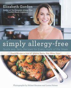 Buy The Complete Allergy-Free Comfort Foods Cookbook
