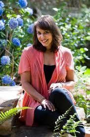 U.S. Poet Laureate and Decatur resident Natasha Trethewey