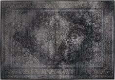 Rugged   Dark   2 sizes 170 x 240 cm/ 200 x 300 cm
