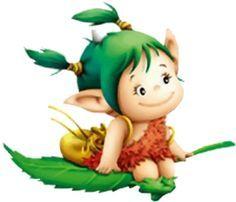 duendes infantiles imagenes - Buscar con Google Christian Cartoons, Cute Fantasy Creatures, Cute Alphabet, Cute Clipart, Fantasy Images, Cool Art Drawings, Mythological Creatures, Children's Book Illustration, Leprechaun