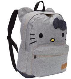 Hello Kitty Denim