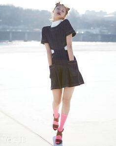 Preview 57 // Vogue Korea