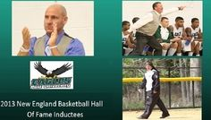 Three Eagles Head Coaches To Be Inducted Into New England Basketball Hall of Fame