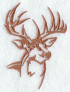 Machine Embroidery Designs at Embroidery Library! - Color Change - F5628