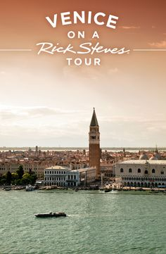 ~ Venice ~ Travel to Venice on a Rick Steves My Way® Italy in 13 Days Tour. The entire day and evening on Day 2 are yours to experience the Byzantine majesty of St. Mark's Basilica, the formidable Doge's Palace, the masterpiece-packed Frari Church, maybe take in a church concert, waltz on St. Mark's Square, or pub-crawl your way through this unique city.