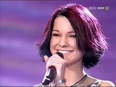 Starmania Staffel 1 - Christina Stürmer - Nothing compares to you - YouTube