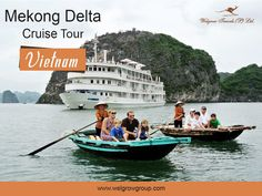 Find the luxury holiday travel destinations in Vietnam. Book Vietnam luxury travel vacations packages, honeymoon packages, hotels and flights at Welgrow Travels Pvt Ltd. Holiday Destinations, Travel Destinations, Ha Long Bay, Honeymoon Packages, Luxury Holidays, Vietnam Travel, Holiday Travel, Luxury Travel, Vacation Trips