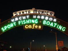 #SantaMonica Pier