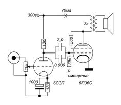 VinylSavor: The Octal Line Preamplifier, Part 1 : Signal