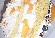 Hungarian Cake, Hungarian Recipes, Vanilla Cake, Ethnic Recipes, Food, Cakes, Eten, Food Cakes, Pastries
