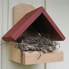 roosting+box+plans+for+birds | House | Bird Houses | Bird Feeders | Wild Bird Supplies | Rochester