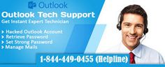 Outlook technical support via help of Outlook customer service phone numbers