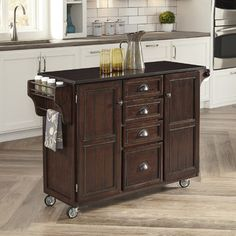 You'll love the Country Comfort Kitchen Island at Wayfair - Great Deals on all Furniture  products with Free Shipping on most stuff, even the big stuff.