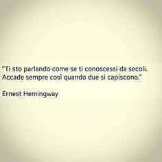 ☆ Ernest Hemingway