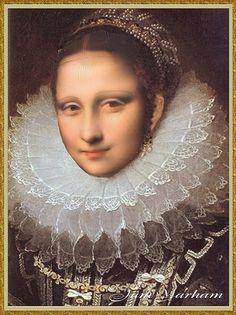 Mona Boleyn