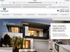 The Kolba by Renown Homes ,Perth