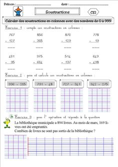 Montessori Education, Cycle 3, Math Worksheets, Classroom, Learning, Messages, Names, 7th Grade Classroom, Class Room