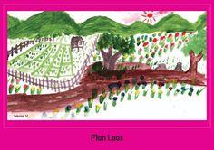 Plan Laos