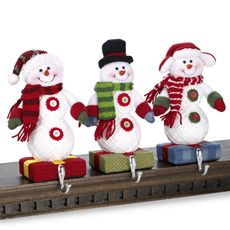 Bed Bath And Beyond Train Stocking Holder