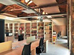 Fantoni – купить офисную мебель итальянской фабрики Fantoni из Италии по низким ценам в PALISSANDRE.ru Shelving, Home Decor, Homemade Home Decor, Shelves, Shelf, Open Shelving, Decoration Home, Shelving Units, Interior Decorating