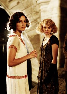 My favorite movie has got to be Midnight In Paris....nothing better than 1920s Paris nightlife