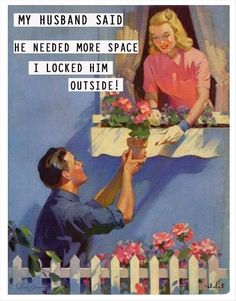 the funny pictures Retro Humor, Humor Vintage, Retro Funny, Funny Vintage, Retro Quotes, Vintage Quotes, Funny Quotes, Funny Memes, Hilarious