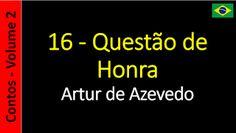 Artur de Azevedo - Contos: 2.16. Questão de Honra