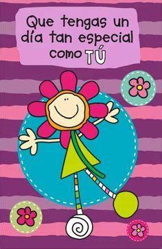 Happy Birthday Wishes, Birthday Greetings, Birthday Cards, Birthday Signs, I Love Mondays, Happy Everything, Good Morning Good Night, Happy B Day, Spanish Quotes