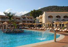 Cactus Royal (Hotel), Griekenland met Arke.nl