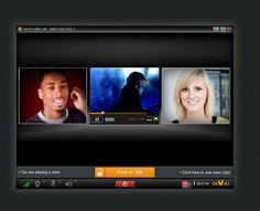 ooVoo update lets you and a party of 11 watch YouTube vids together #iOs #android #PC