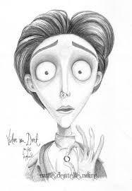 Imagen relacionada Tim Burton Artwork, Tim Burton Drawings, Tim Burton Sketches, Corpse Bride Art, Tim Burton Corpse Bride, Victor Corpse Bride, Corpse Bride Tattoo, Dark Art Drawings, Art Drawings Sketches