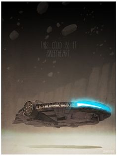 More Outstanding Iconic Film and TV Vehicle Art by Nicolas Bannister