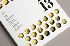 Graphic design studio specializing in Identity, Packaging & editorial directed by Borja Martínez Graphic Design Layouts, Graphic Design Studios, Layout Design, Paper Packaging, Packaging Design, Annual Report Layout, Annual Reports, Catalog Design, Identity Design