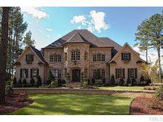 gorgeous mansion