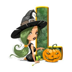 Halloween Iii, Disney Characters, Fictional Characters, Alphabet, Aurora Sleeping Beauty, Disney Princess, Anime, Abcs, Letters