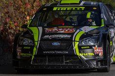 Paolo Porro - Shakedown Rally di Como 2013 by stefano.casi