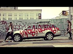New Politics - Everywhere I Go (Kings and Queens) [Official Video] - YouTube