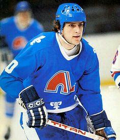 Anton Stastny | Quebec Nordiques | NHL | Hockey