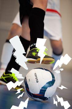 9af0fbe5d88a8 Jóvenes talentos del fútbol con ganas de marcar tantos goles como puedan