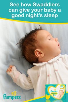 Help your little one sleep restfully with these tips for a better night's sleep. Take comfort in knowing that during bedtime your baby may rest soundly and safely with these helpful ideas for your nighttime routine.