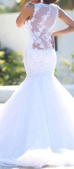 dressed in cum Bride