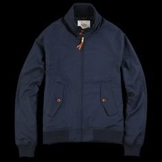 UNIONMADE - Golden Bear - Kentfield Jacket in Navy