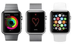 «Apple n'a rien à craindre pour le nom de sa montre» I Matthieu Hoffstetter